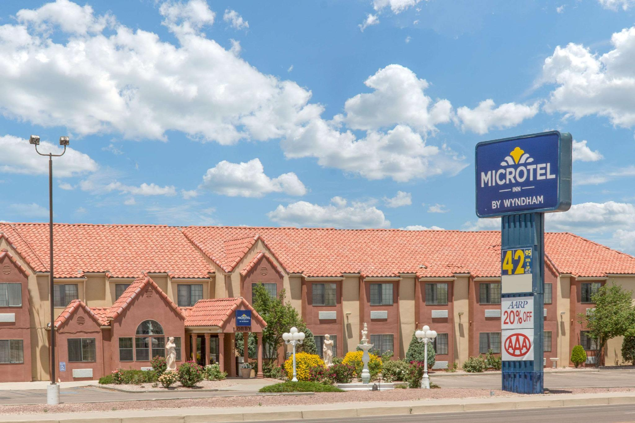 Microtel Inn And Suites By Wyndham Gallup