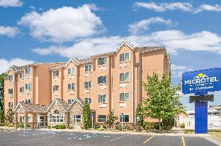 Microtel Inn & Suites by Wyndham Tuscumbia/Muscle Shoals Tuscumbia (AL) Alabama United States
