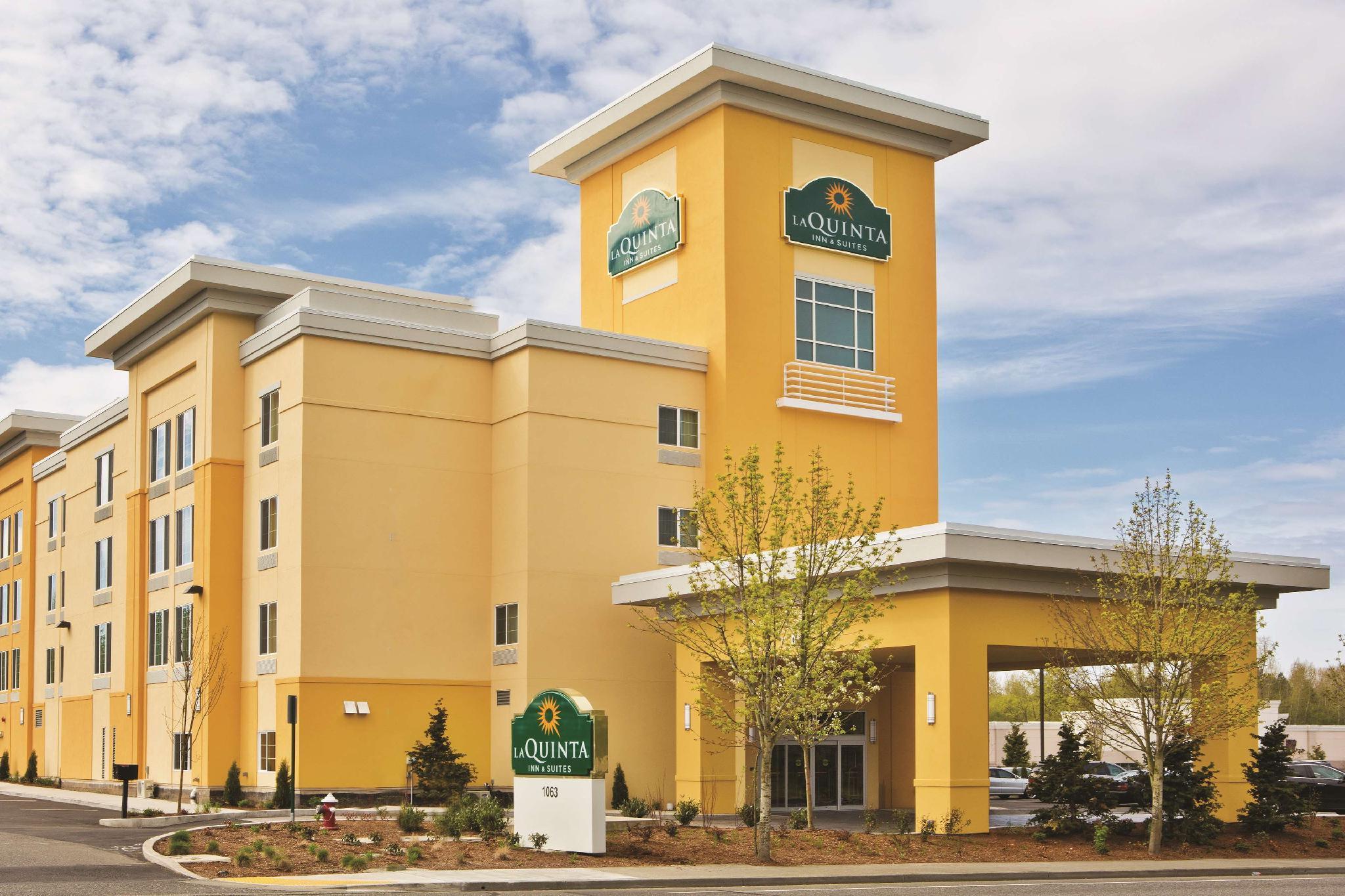 La Quinta Inn And Suites By Wyndham Bellingham