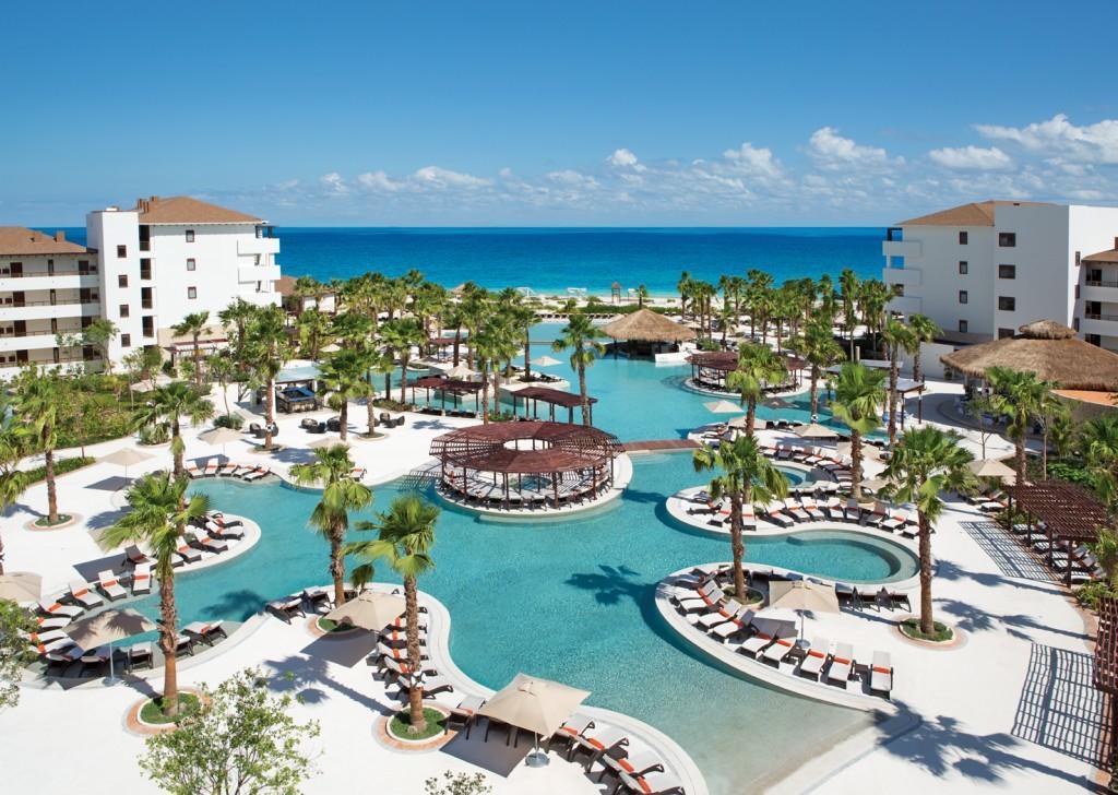 Secrets Playa Mujeres Golf & Spa - Optional All Inclusive