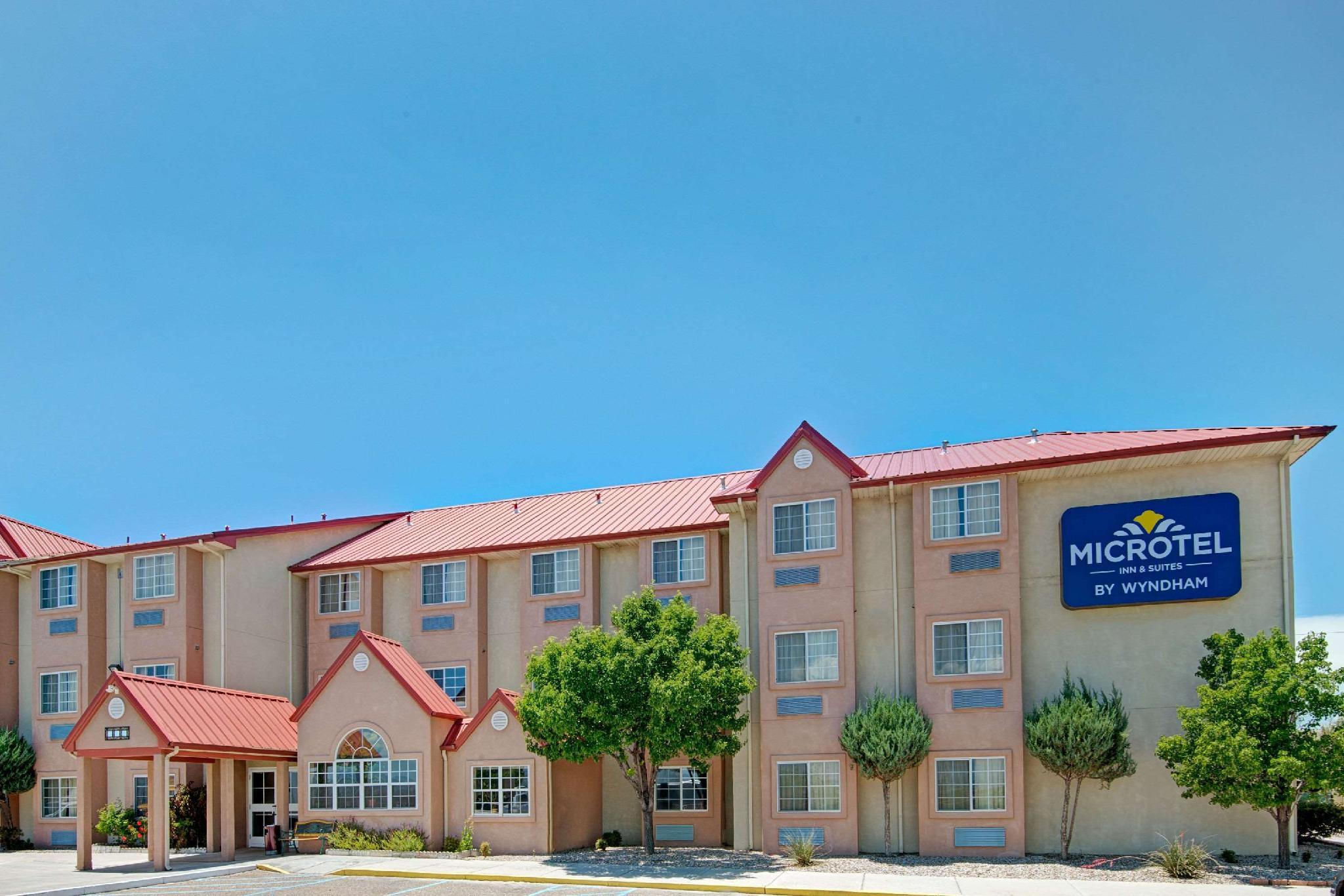 Microtel Inn And Suites By Wyndham Albuquerque West