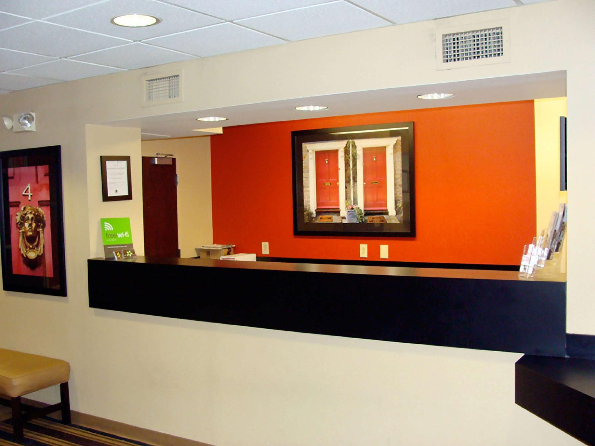 Extended Stay America Edison Raritan Center