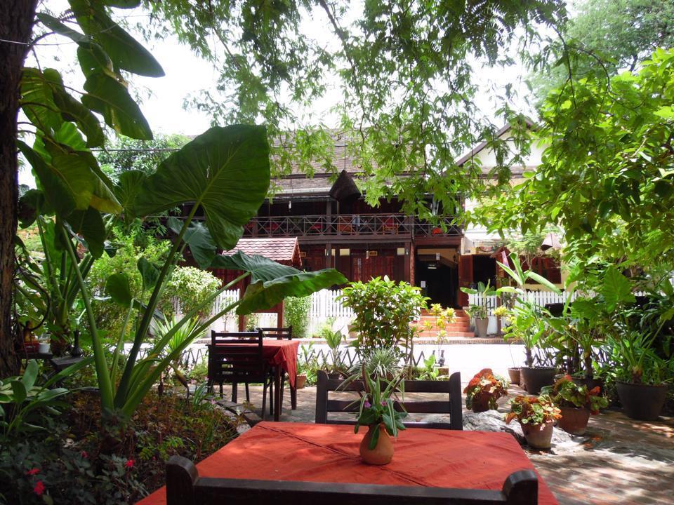 Villa Ban Lakkham River View