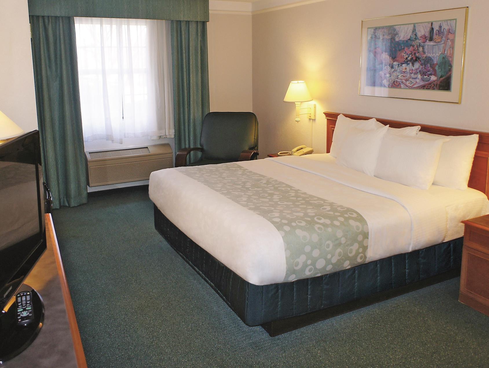 La Quinta Inn By Wyndham Norfolk Virginia Beach