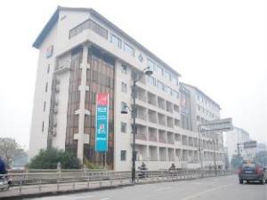 Jinjiang Inn Central Shaoxing Shengli Rd.