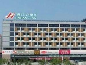 Jinjiang Inn Yantai Development Zone Changjiang Rd.