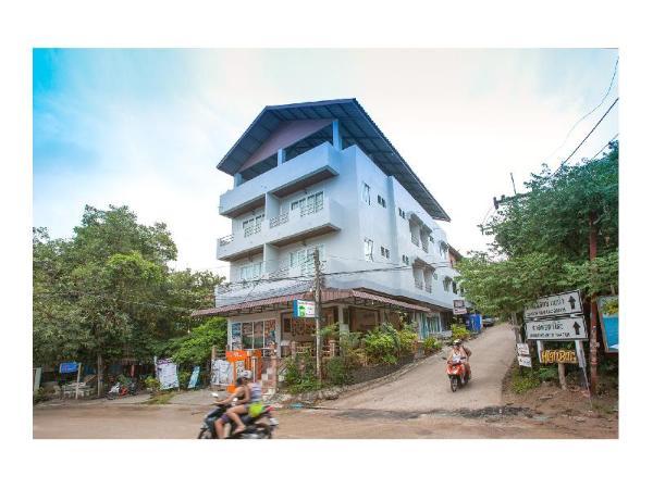 Namhasin House Koh Tao