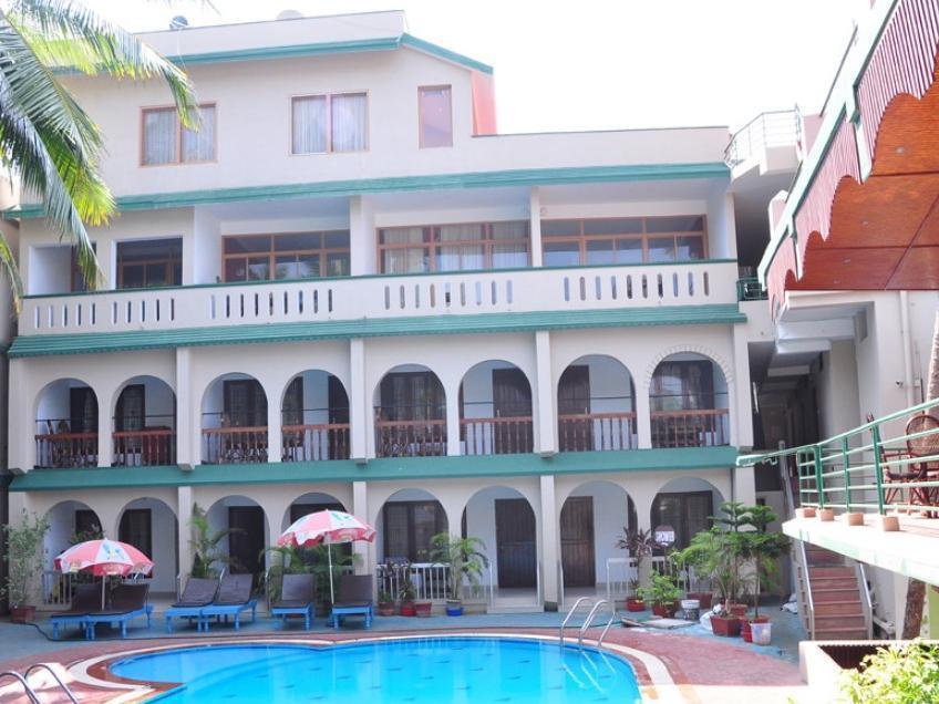 Jeevan Ayurvedic Beach Resort 3