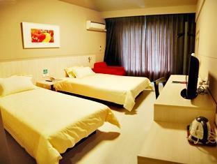 JinJiang Inn Baoji Administra Tion Center photo 2