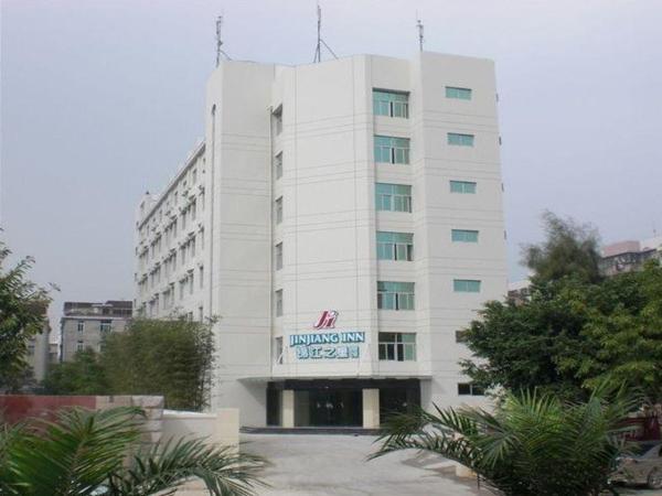 Jinjiang Inn Xiamen Jimei University Town Xiamen