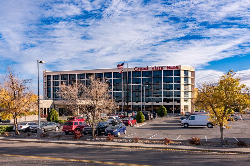 Grand Vista Hotel Grand Junction