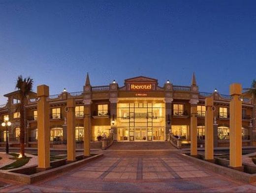 IL Mercato Hotel And Spa