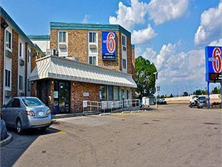 Motel 6 Minneapolis Airport -Mall Of America