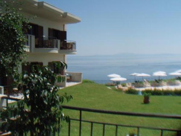 Aegean Blue Studios Chalkidiki