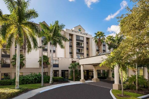 Hyatt Place Ft. Lauderdale Plantation Fort Lauderdale