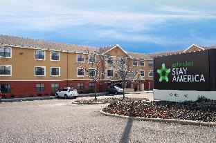 Extended Stay America Akron Copley East Akron (OH) Ohio United States