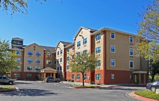 Extended Stay America Austin Northwest Lakeline Mall