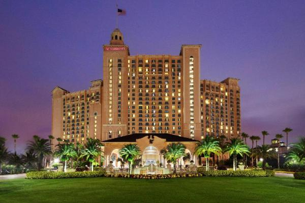 JW Marriott Orlando, Grande Lakes Orlando