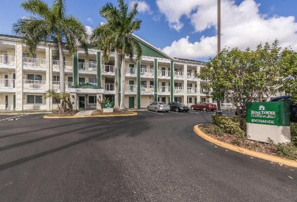 HomeTowne Studios Fort Lauderdale Fort Lauderdale