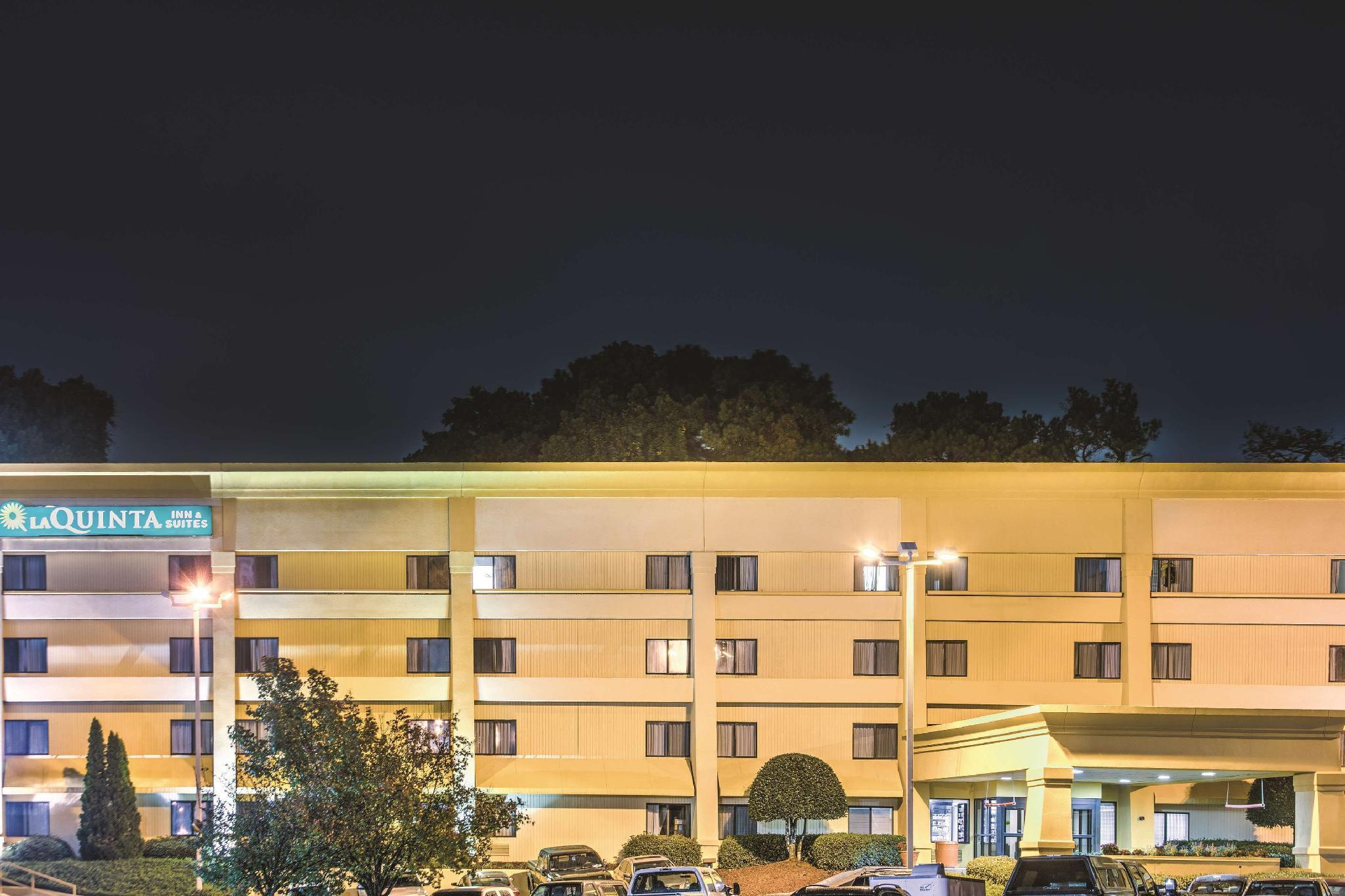 La Quinta Inn And Suites By Wyndham Atlanta Roswell