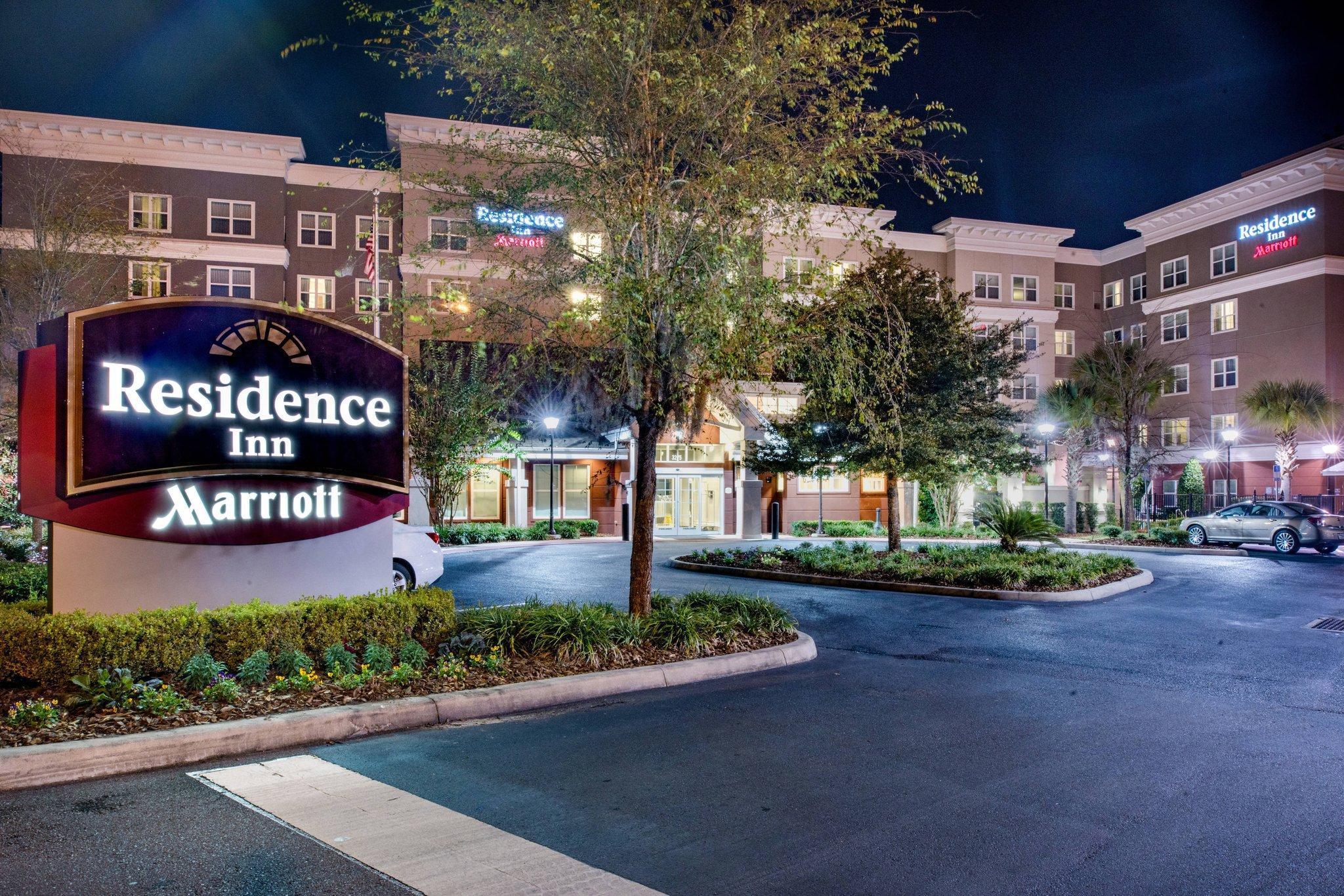 Residence Inn Gainesville I 75