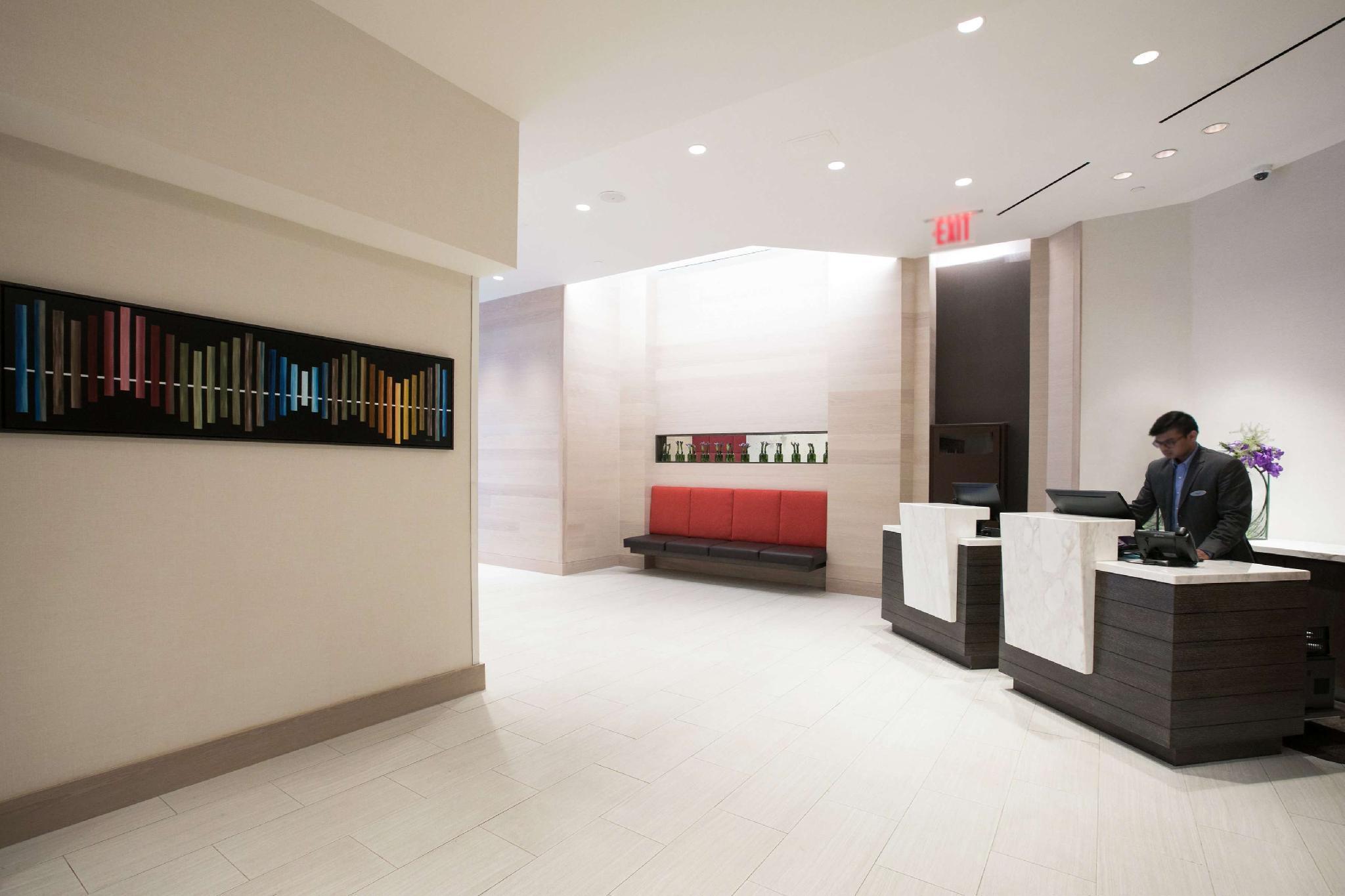 Hyatt House New York - Chelsea