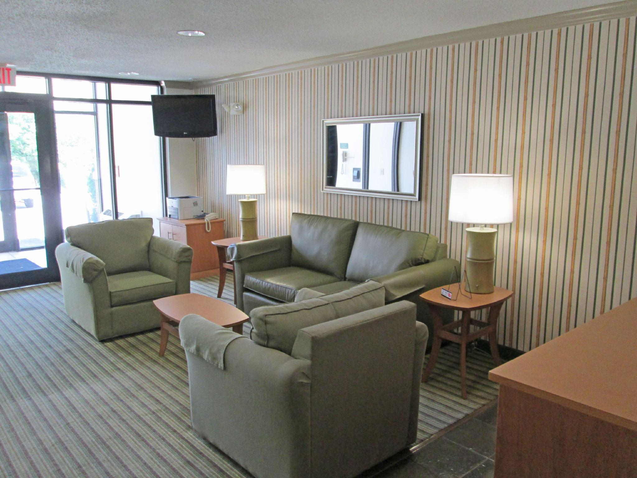 Extended Stay America Fort Worth Southwest