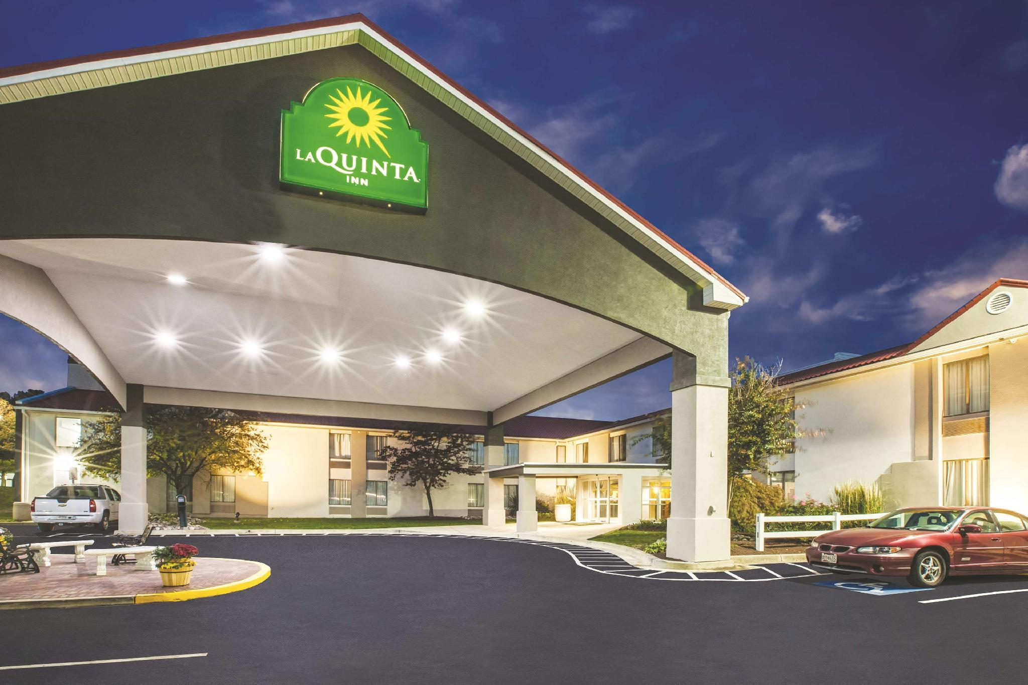 La Quinta Inn By Wyndham Waldorf