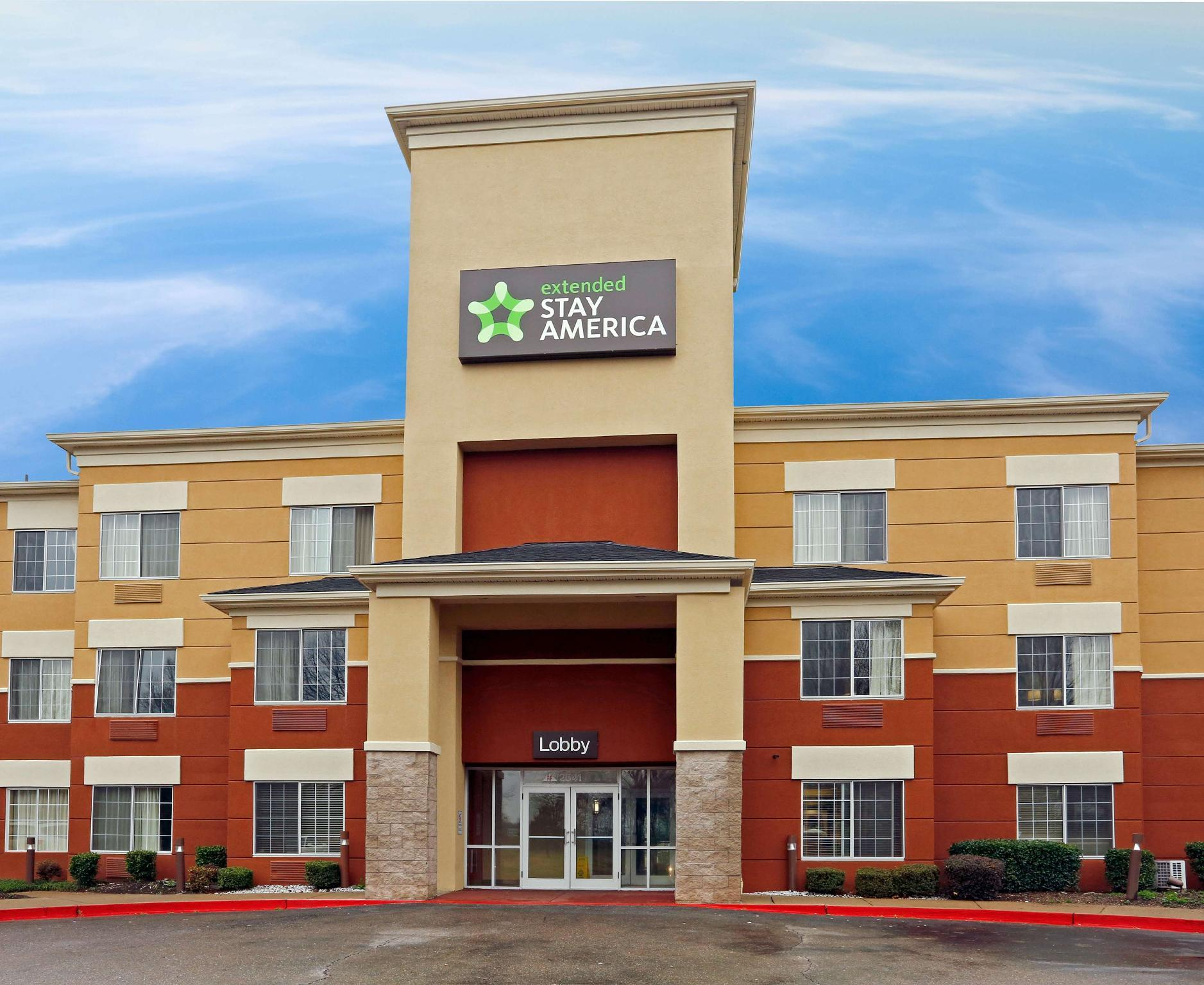 Extended Stay America Memphis Airport