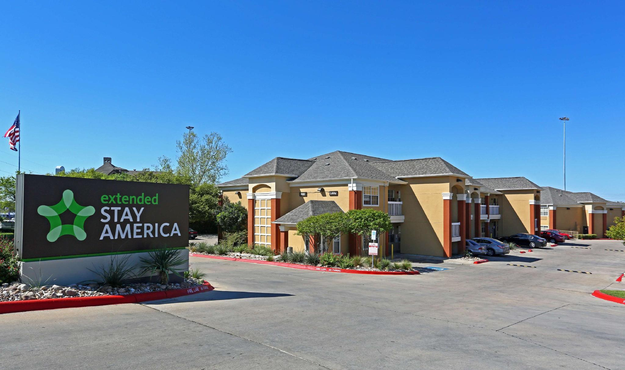 Extended Stay America Austin Arboretum South