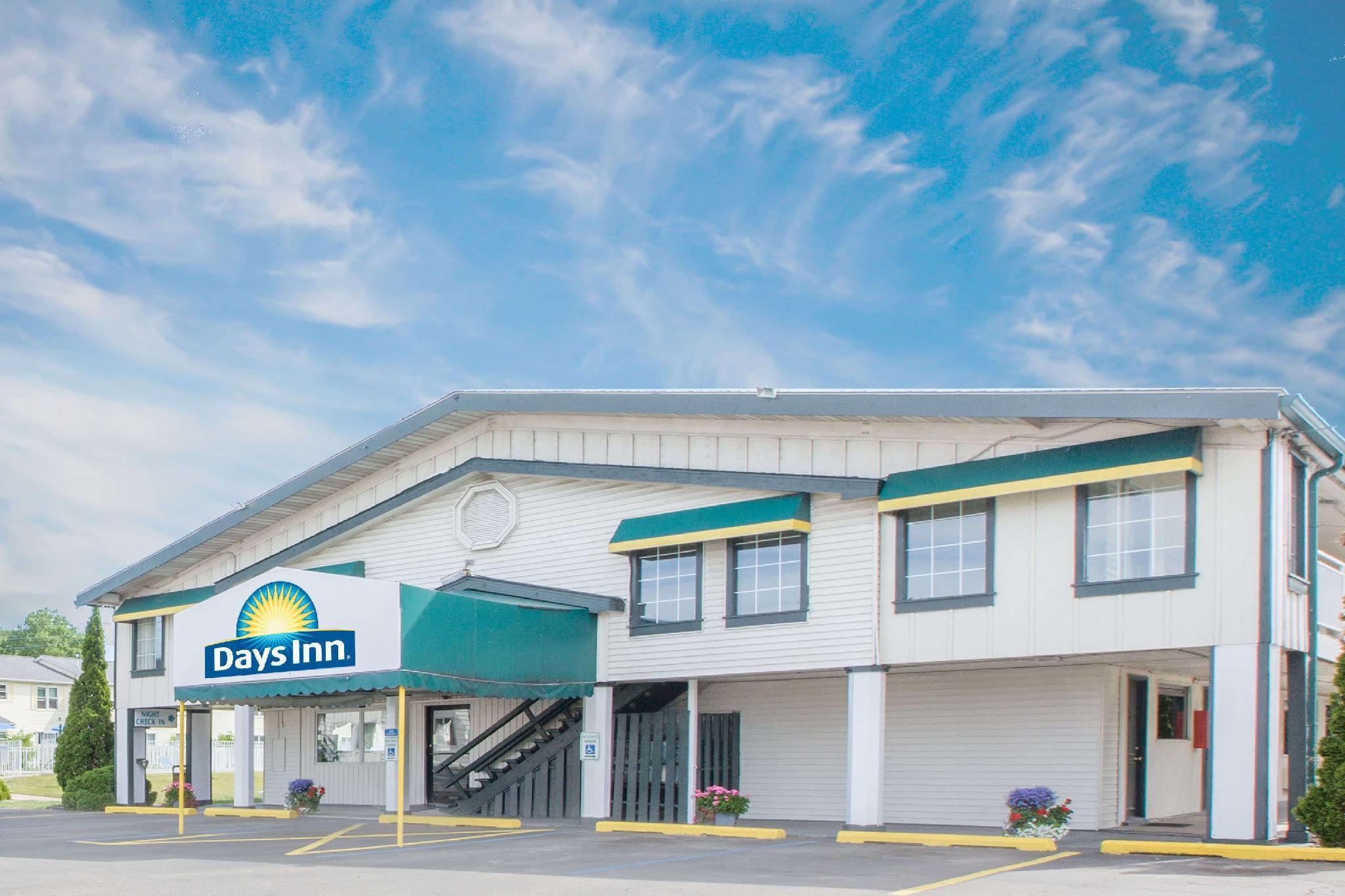 Days Inn By Wyndham Port Huron