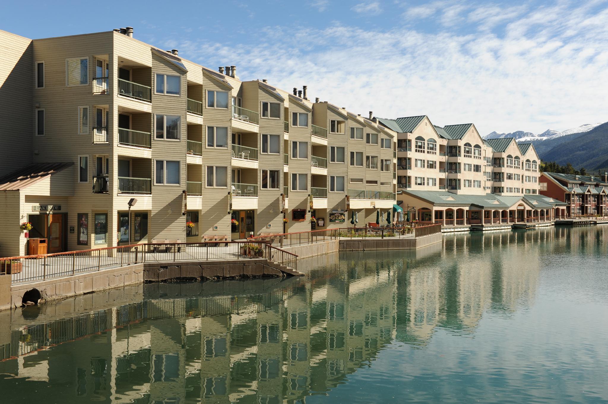 Lakeside Village By Keystone Resort