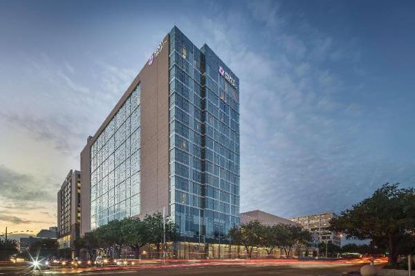 Hyatt Regency Houston Galleria Houston