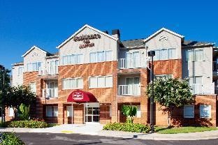 Residence Inn Atlanta Alpharetta/Windward Alpharetta (GA) Georgia United States