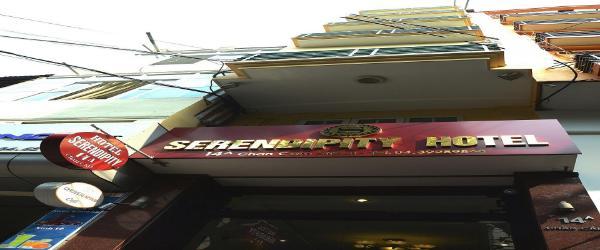 Hanoi Serendipity Hotel Hanoi