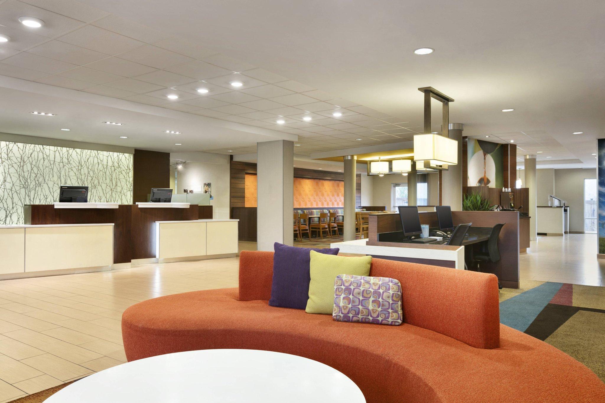 Fairfield Inn & Suites Smithfield Selma I 95