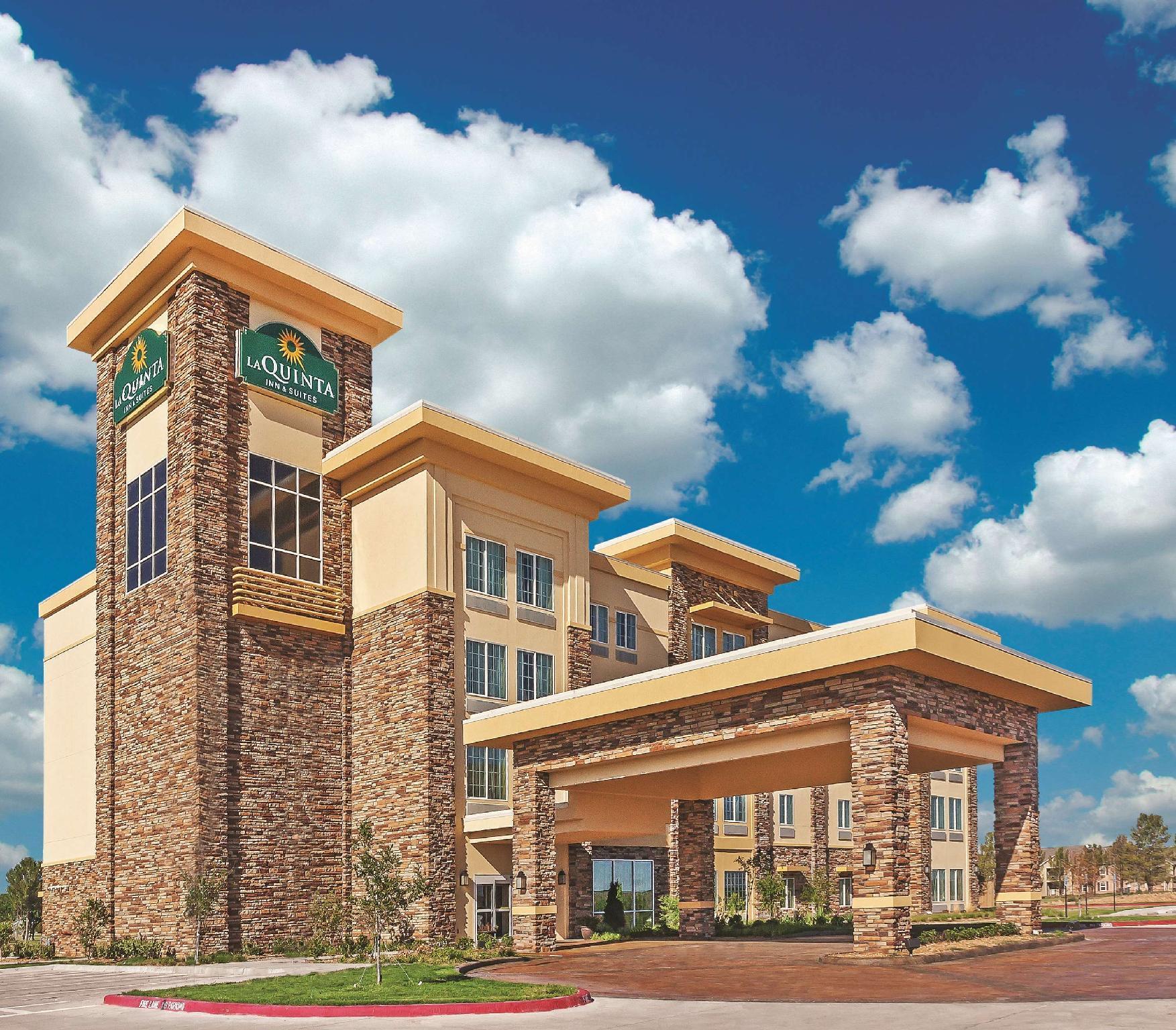 La Quinta Inn And Suites By Wyndham Pecos