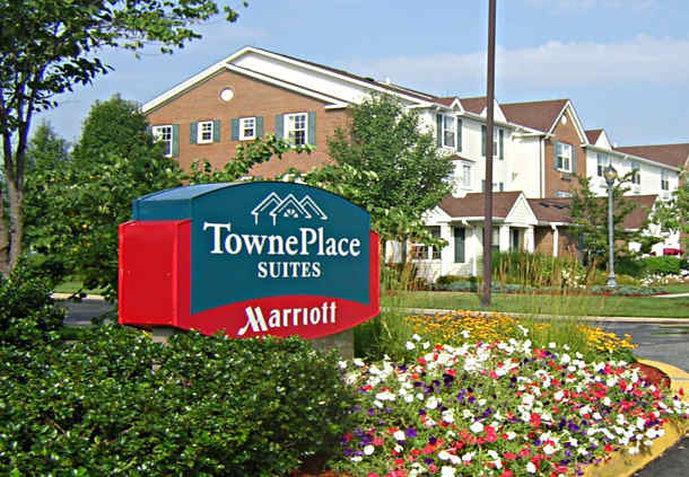 TownePlace Suites Philadelphia Horsham