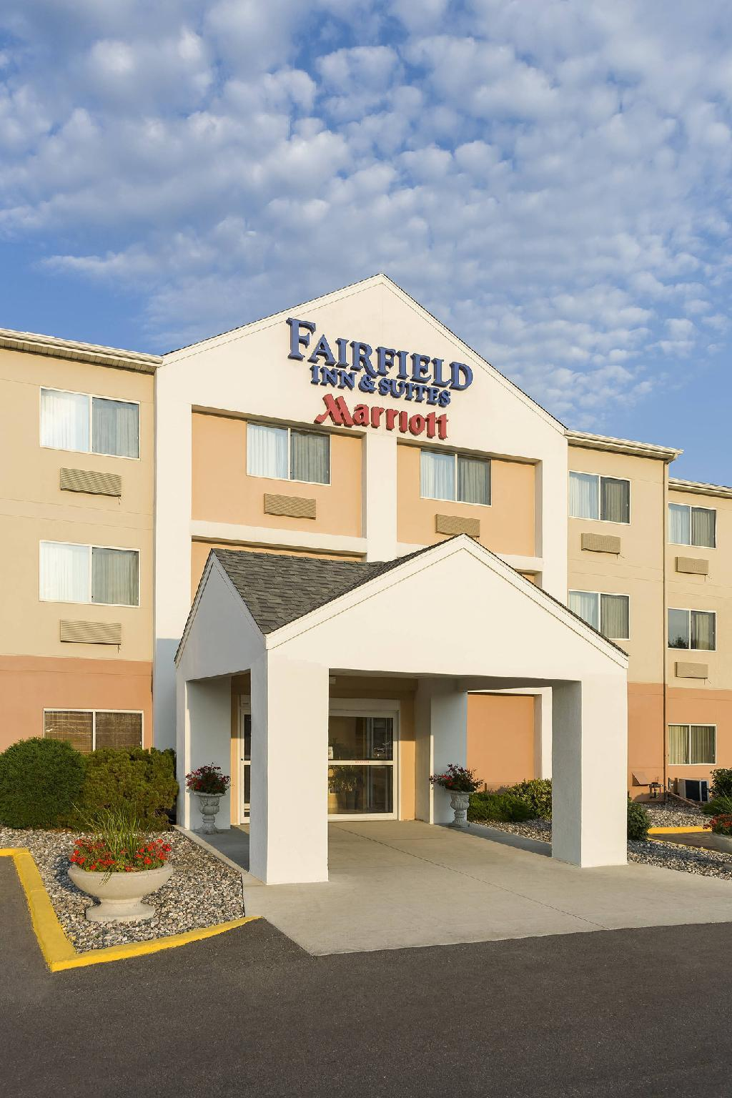 Fairfield Inn & Suites Fargo