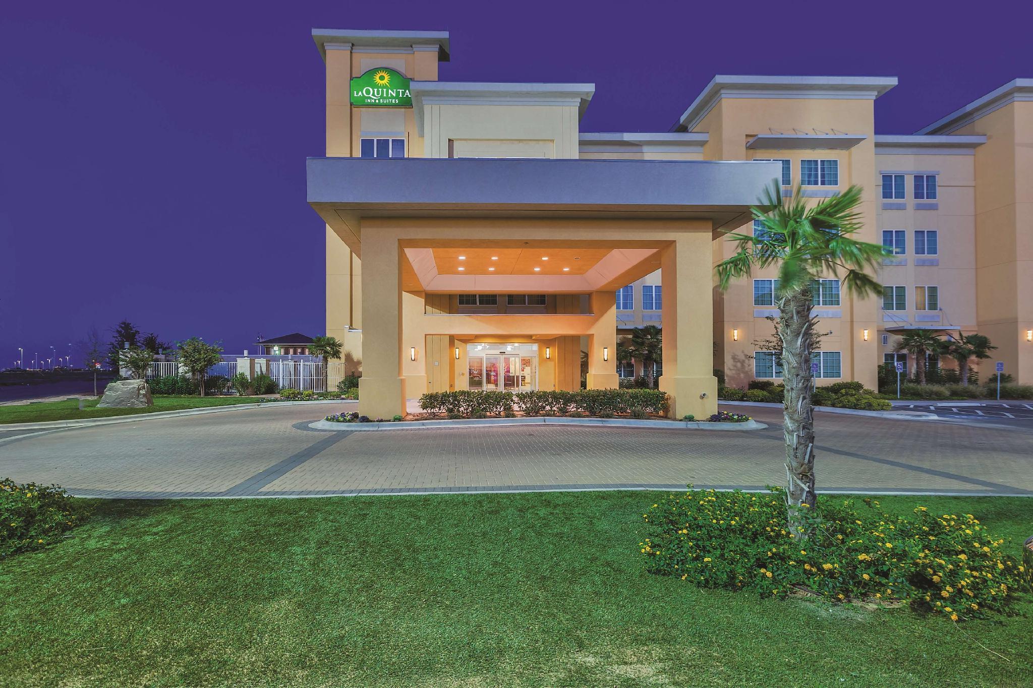 La Quinta Inn And Suites By Wyndham Odessa North