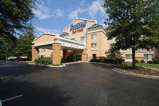Fairfield Inn & Suites Aiken Aiken (SC)  United States