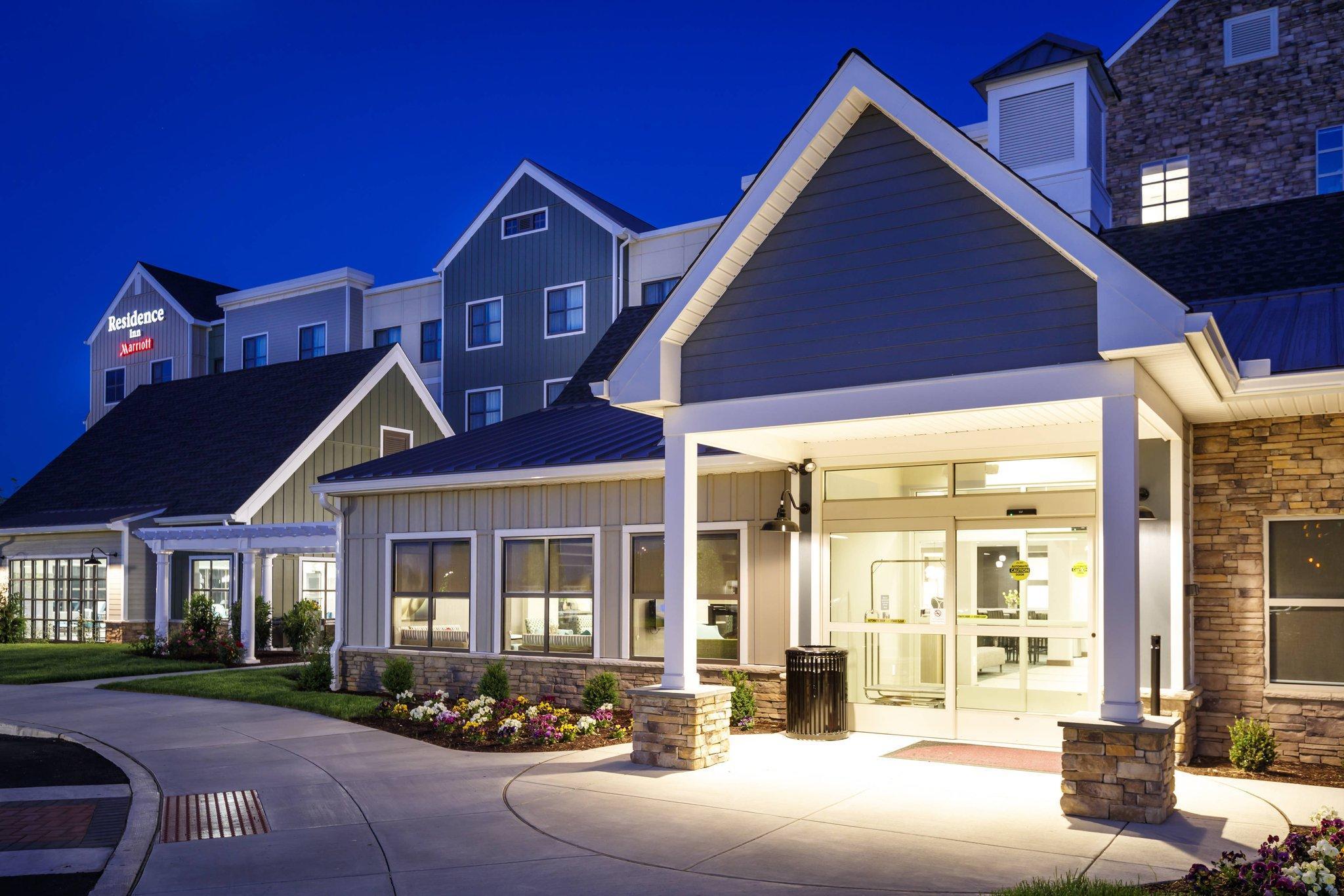 Residence Inn Philadelphia Great Valley Malvern