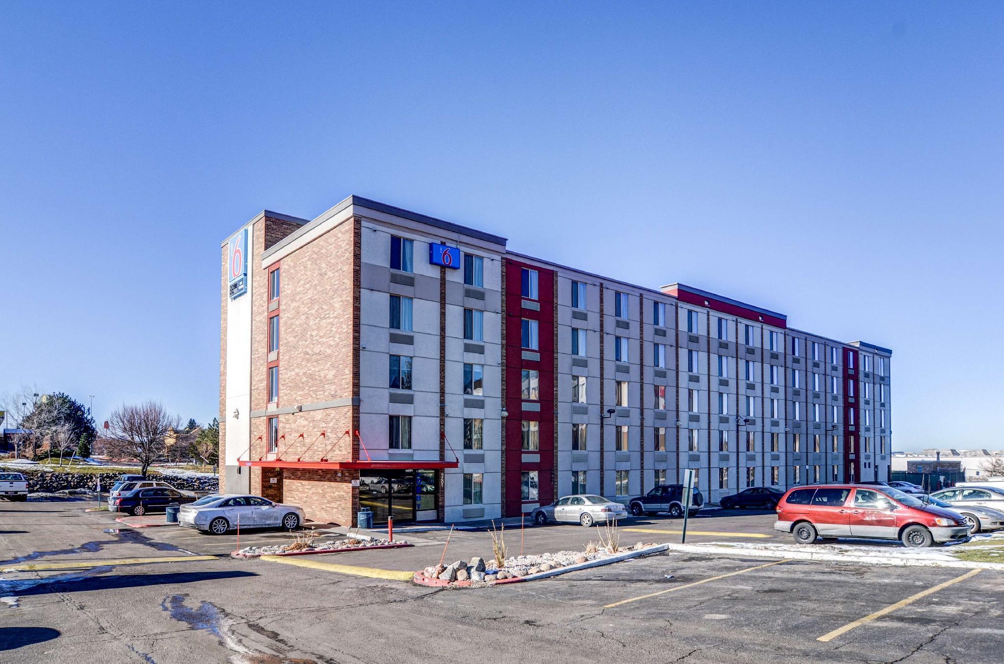 Motel 6 Denver South   Tech Center