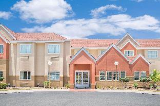 Microtel Inn & Suites by Wyndham Aransas Pass/Corpus Christi Aransas Pass (TX) Texas United States