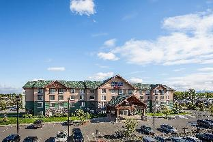 Фото отеля Fairfield Inn & Suites Anchorage Midtown