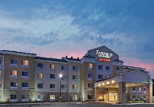 Fairfield Inn & Suites Tulsa Southeast/Crossroads Village Tulsa (OK)
