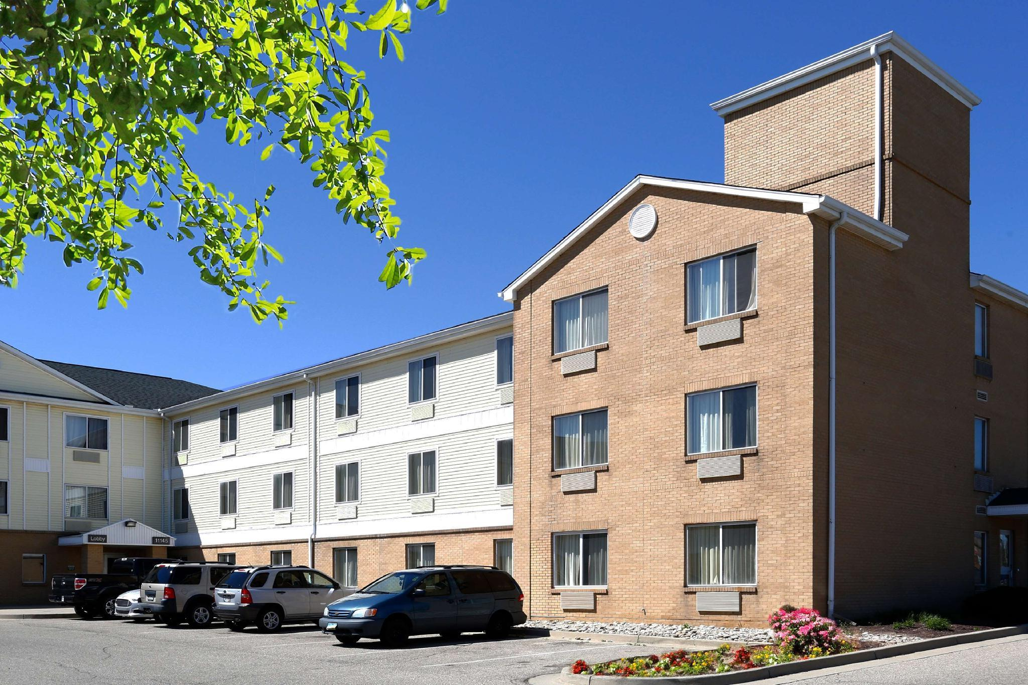 Extended Stay America Blue Ash Kenwood Rd