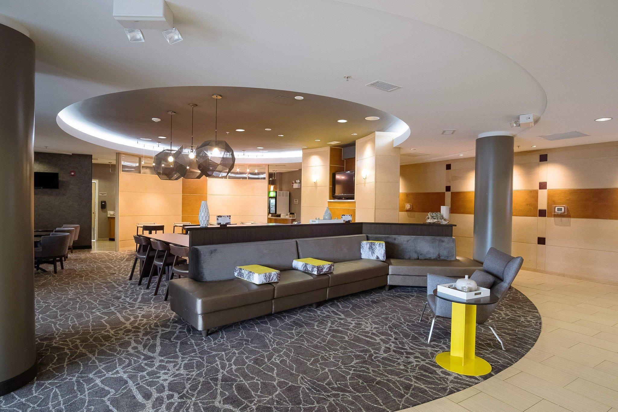 SpringHill Suites Winston Salem Hanes Mall