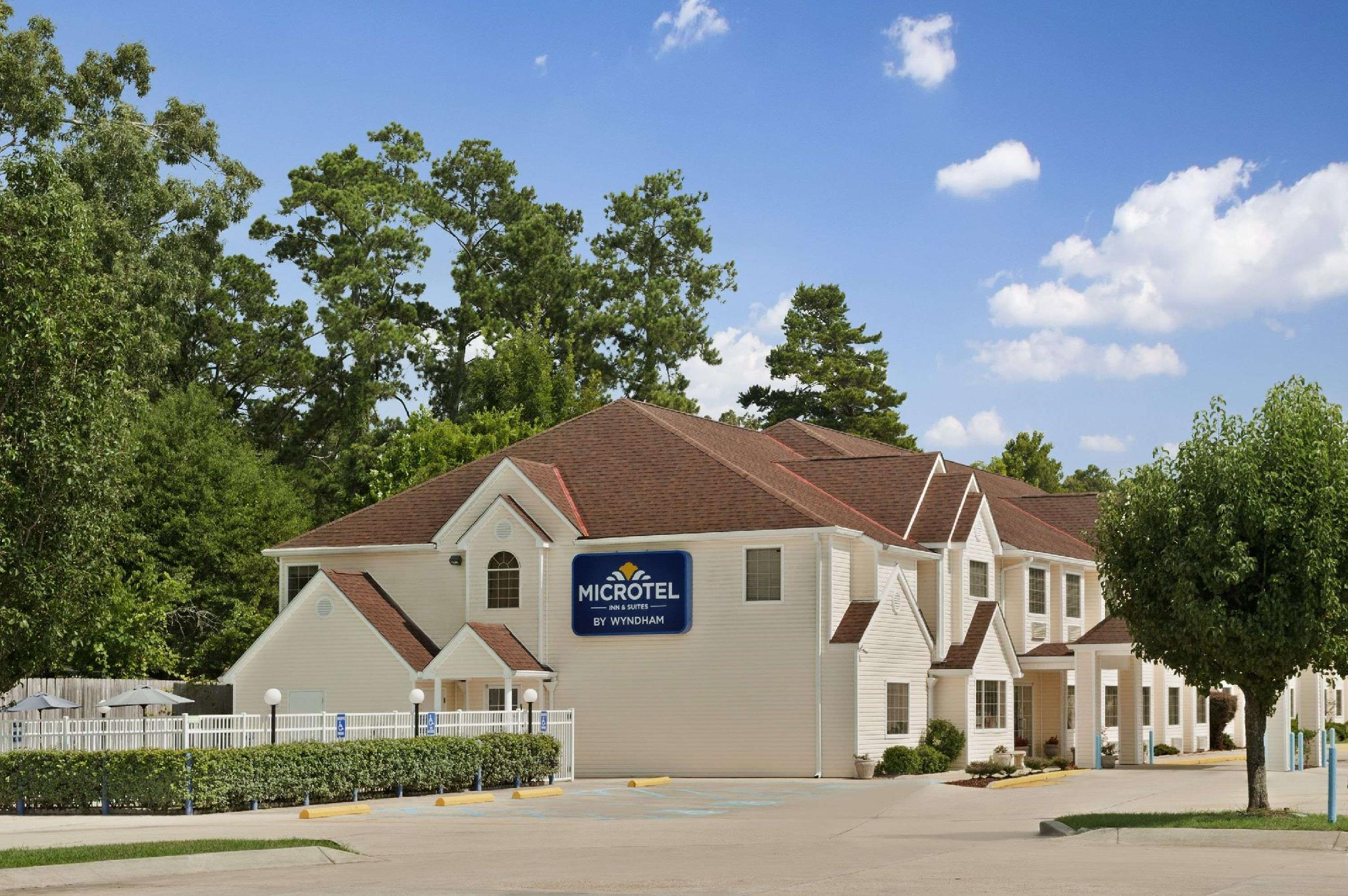 Microtel Inn And Suites By Wyndham Ponchatoula Hammond