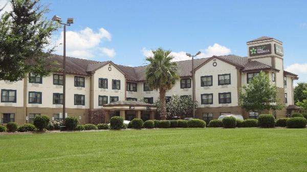 Extended Stay America - Houston I-10 West CityCentre Houston